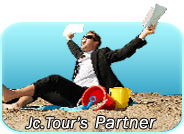 JC.Tour's Partner