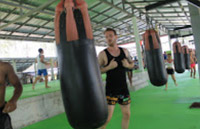 Thai Boxing Course Train for Life