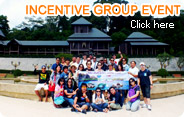 Incentive Group Event