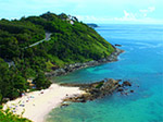 Special Promotion The Green Mangoes and Similan Tachai Island by JC Tour