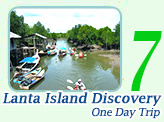 One Day Lanta Island Discovery