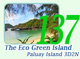 The Eco Green Island Paluay Island