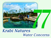 Krabi Nature Water Concern
