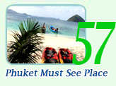Phuket Must See Places