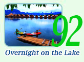 Overnight on the Lake