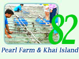 Pearl Farm and Khai Island