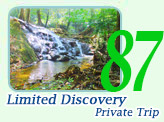 Unlimited Discovery Private Trip