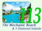 2Days1Night Yao and Khai Island