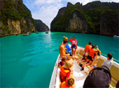 Package: 3 Days 2 Nights in Phuket