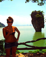 Phangnga Sunrise Trip