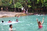 Trang and Krabi Trip by JC Tour